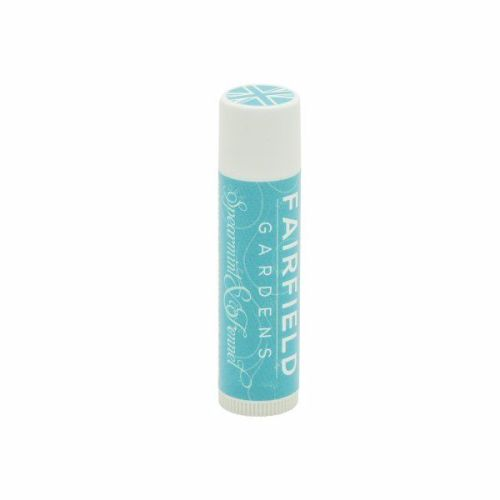 <!-- 003 -->Spearmint & Fennel Beeswax Lip Balm