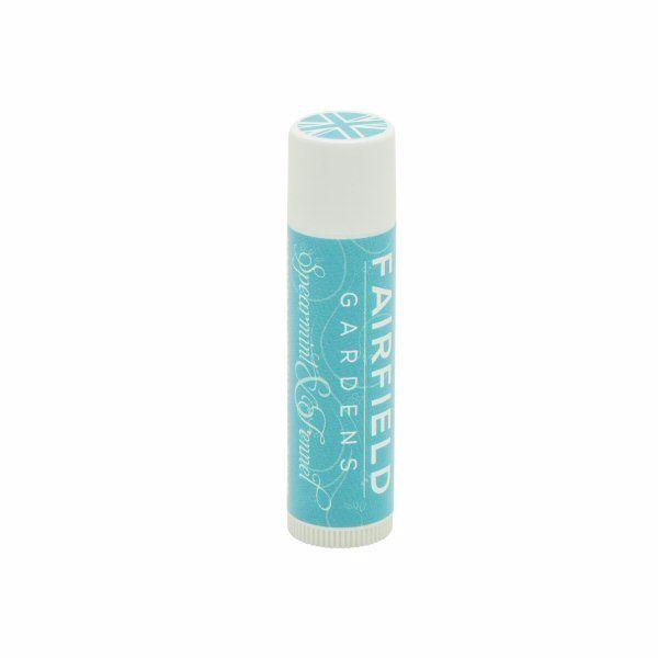 <!-- 003 -->Spearmint & Fennel Beeswax Lip Balm