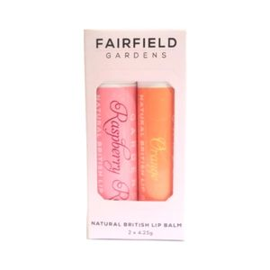 <!-- 009 -->Lip Balm Twin Pack - Fruity