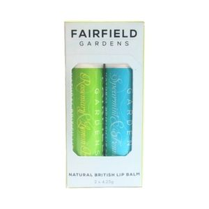 <!-- 010 -->Lip Balm Twin Pack - Herbal