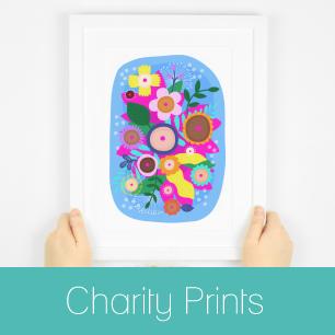 Charity Prints