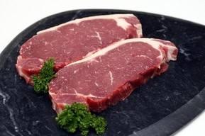 Sirloin Steak ( Dry Aged )