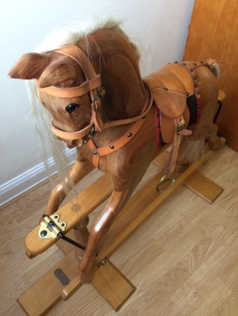 Withers Rocking Horse 2