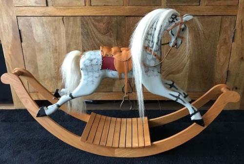 MINIATURE HORSE KAMILA 1