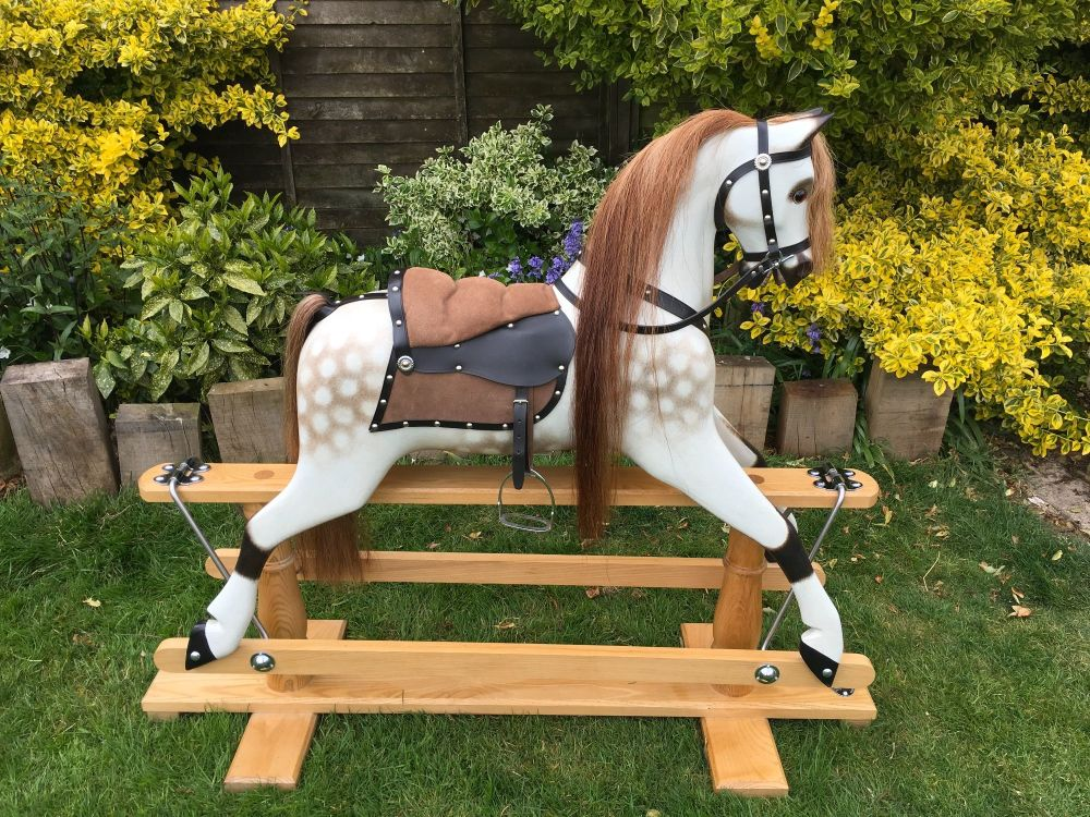 Silver Cross Limited Edition of 100 Rocking Horse