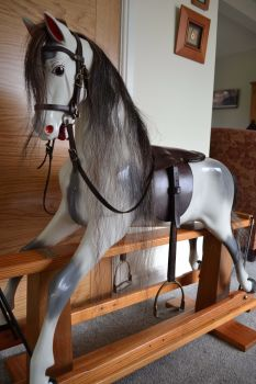 Haddon Original Pony Diamond