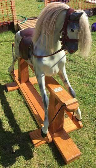 Haddon Pony Vintage Wallingford