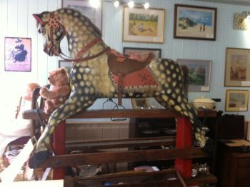 Collinson Rocking Horse 52in