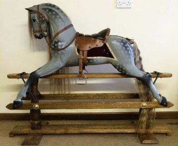 Legends Rocking Horse