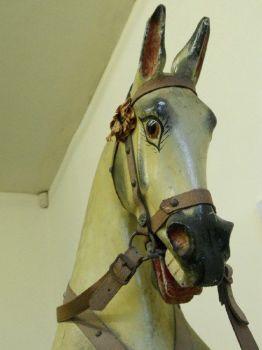 FH Ayres Original Large Horse WILLIAM