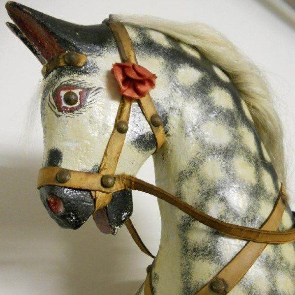 Collinsons Rocking Horses