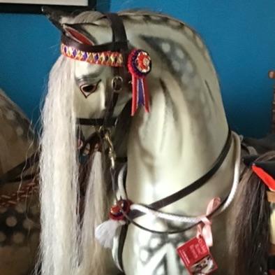 FH Ayres Rocking Horses