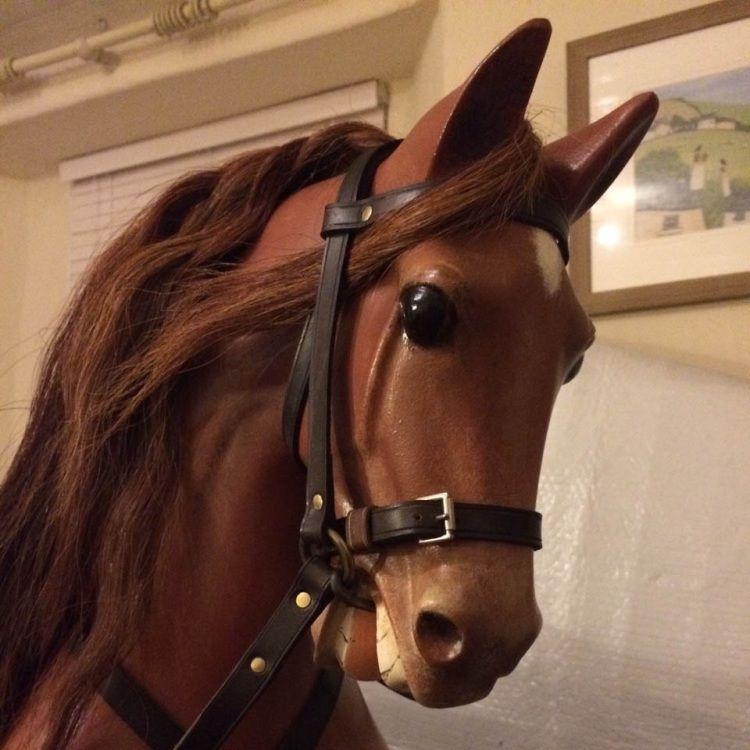 Haddon Rocking Horses