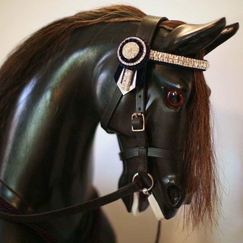 Stevenson Bros Rocking Horses