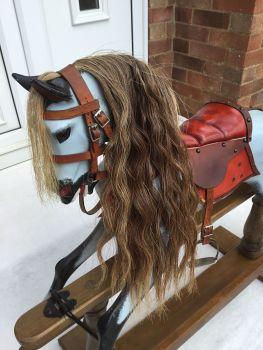 Stevenson Dapple 36.5in Rocking Horse from 2000