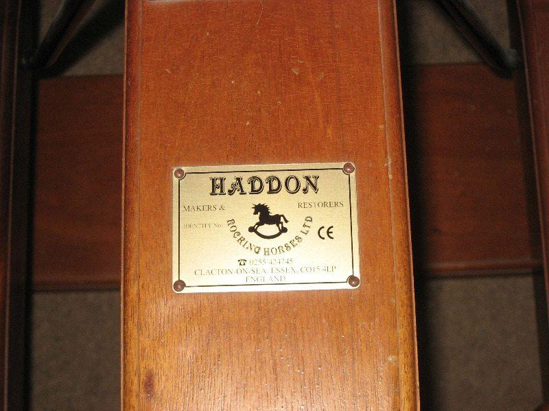 haddonmark