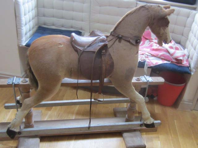 antique pony skin side 5