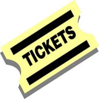 Event Tickets BUCKIE