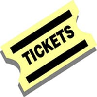 Event Tickets STONEHAVEN