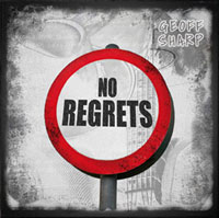 Geoff Sharp - No Regrets