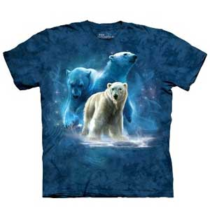 Polar Callage T-shirt Childrens