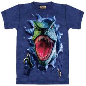 Rippin Rex Dinosaur T-shirt - Childrens
