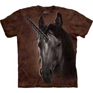 Unicorn Stallion T-shirt childrens