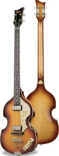 Hofner German Violin Bass '62  H5001620