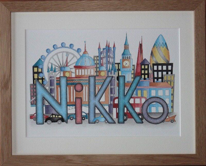 nikko city