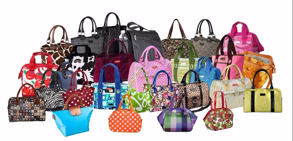 mESMeRICK HANDBAGS