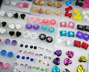 EARRINGS FOR ALL OCCASIONS
