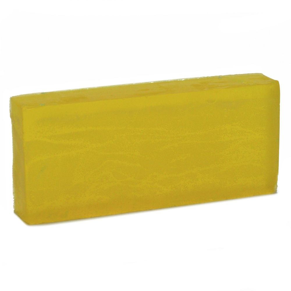 Zesty Lemon Soap Bath Bar