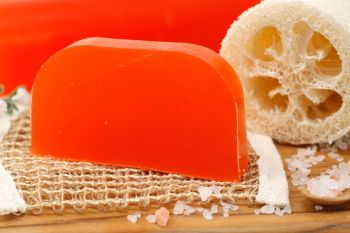 SAGE AND JUNIPER SOLID SHAMPOO