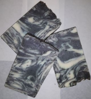 SPICED MARBLE SOAP