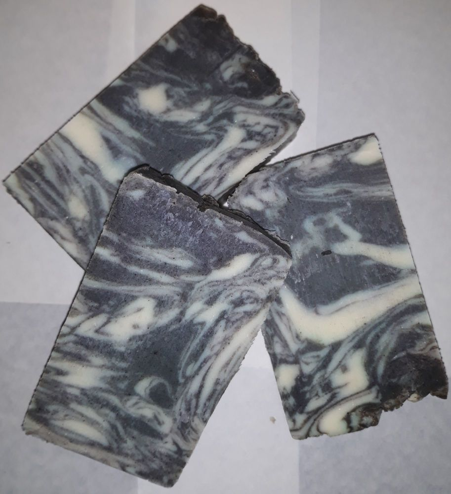 SPCED MARBLE SOAP