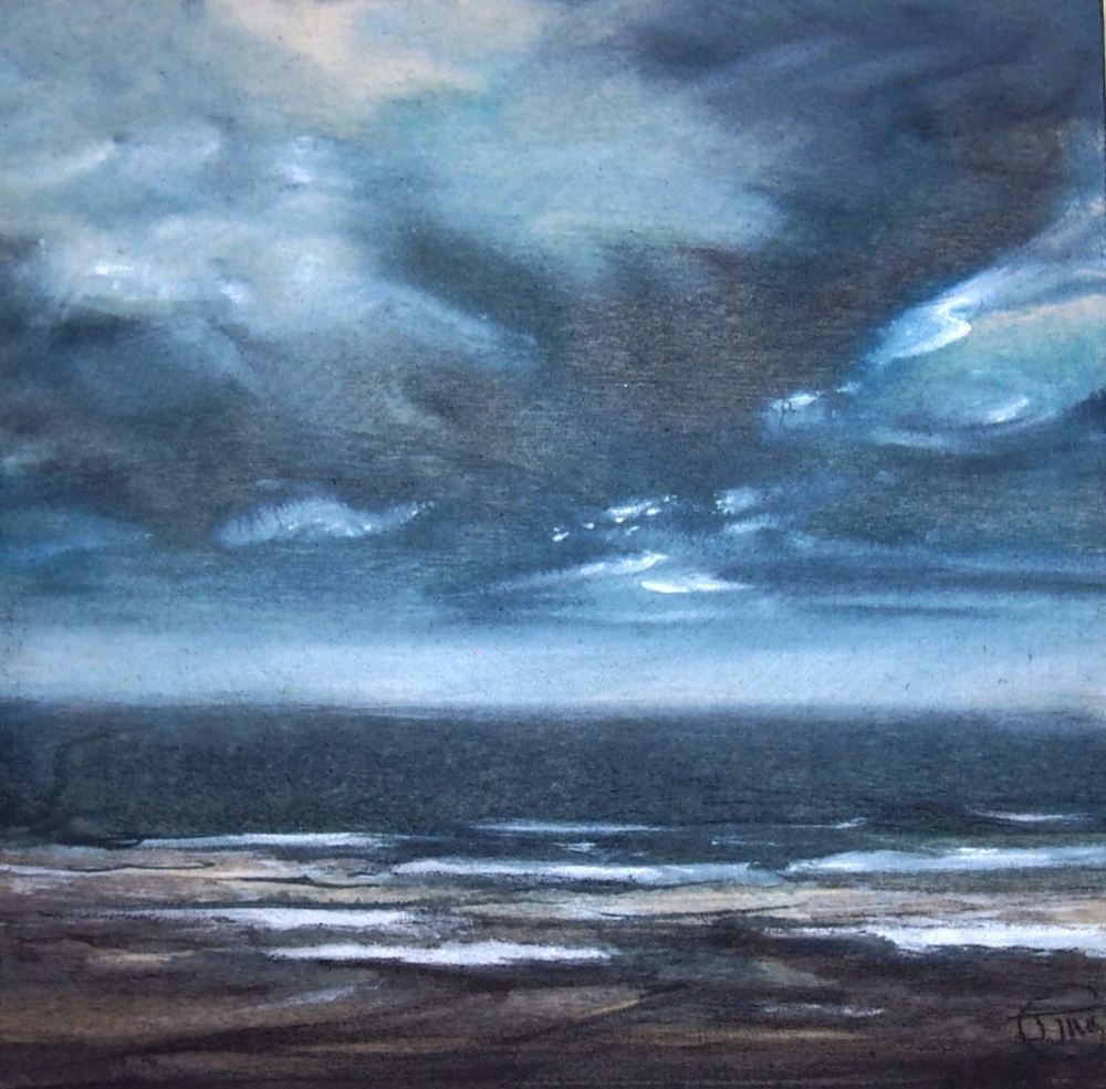 Seascape no.1