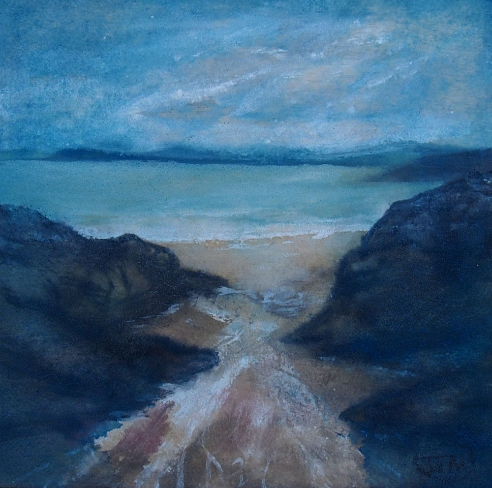 seascape no.11 (RESERVED)