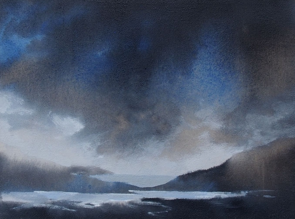 RESERVED FOR ROBYN Seascape no.14