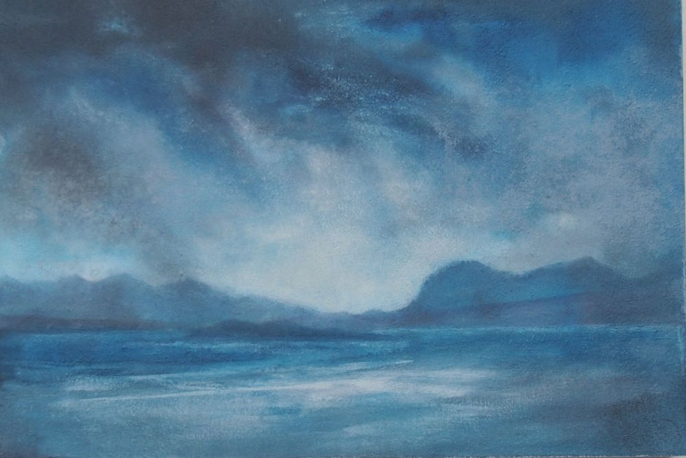 Seascape no.16