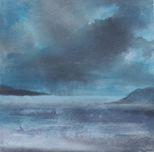 Seascape no.17