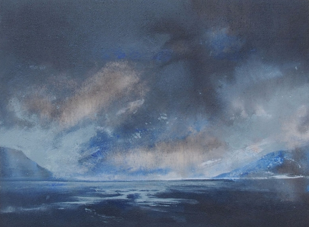 Seascape no.18