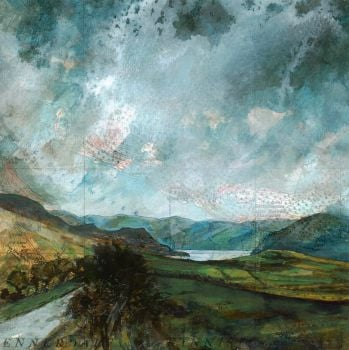 """ENNERDALE"" Limited Edition Giclee Print"