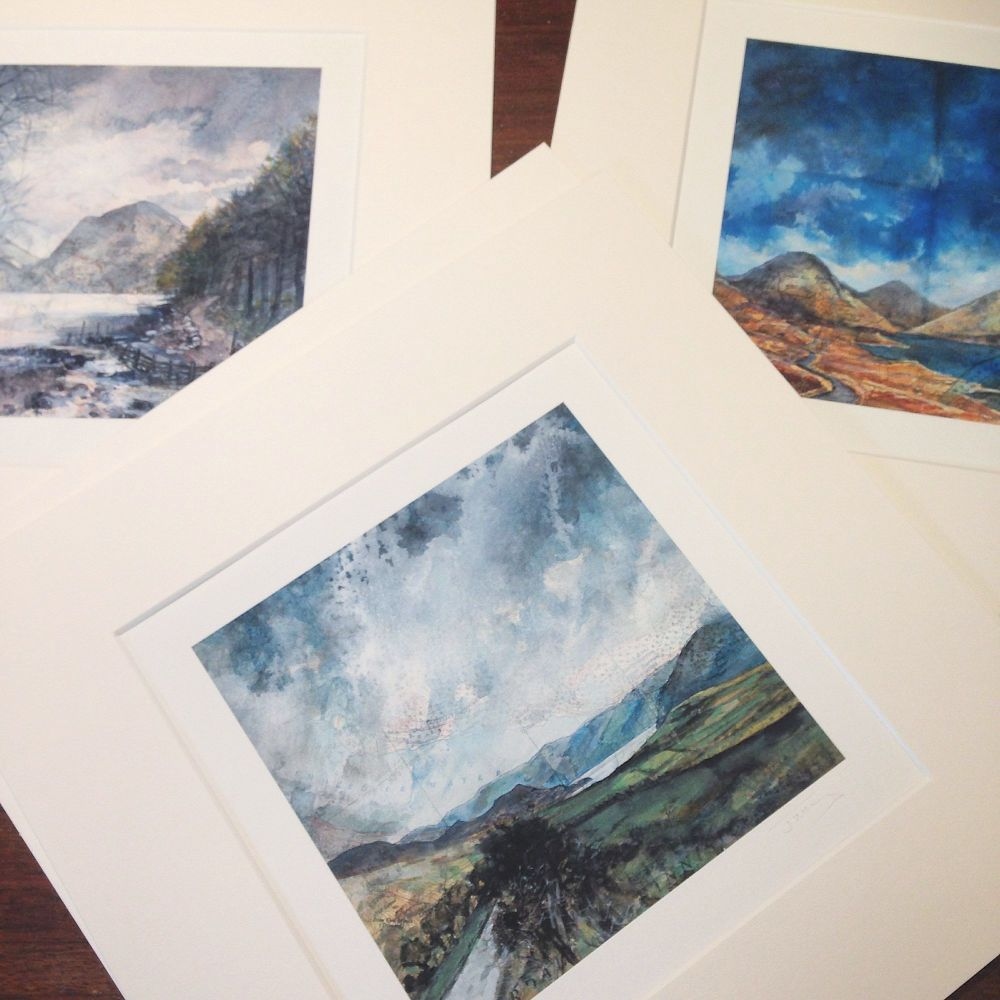 *SET of ALL 3 PRINTS -£20 OFF*