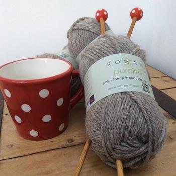 Knit & Natter - Various dates