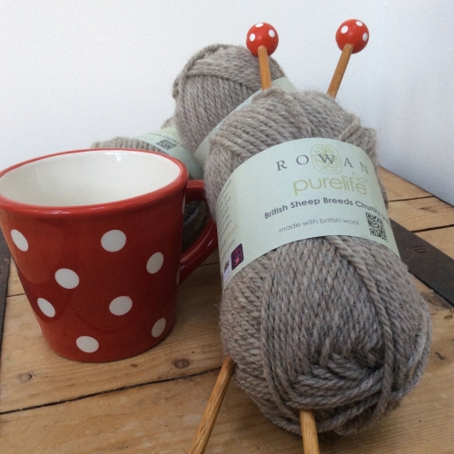 Knit & Natter - Various dates
