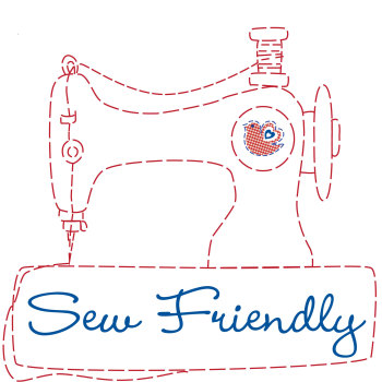 A weekend sewing class - Sew Friendly Saturday session