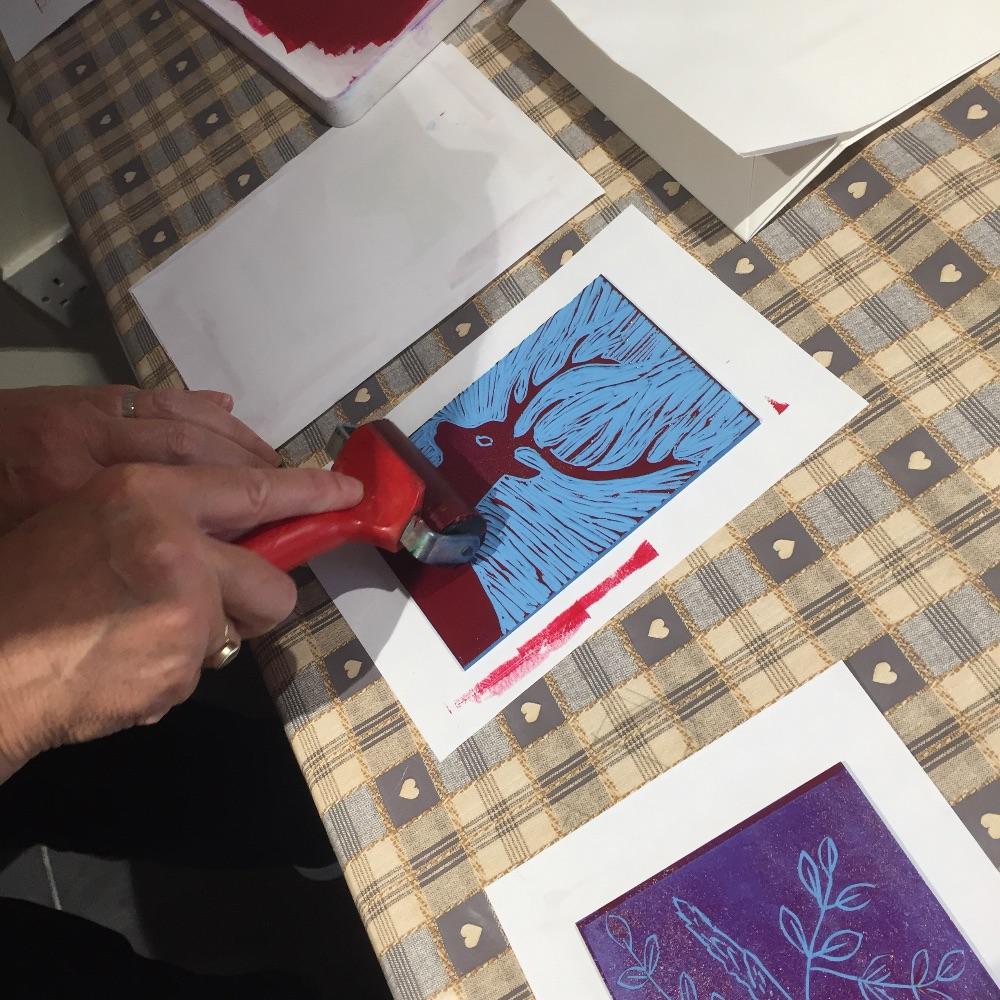 Papercraft & Printing