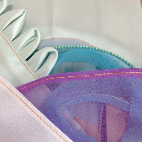Get Sewing - Finer Fabric Masterclass