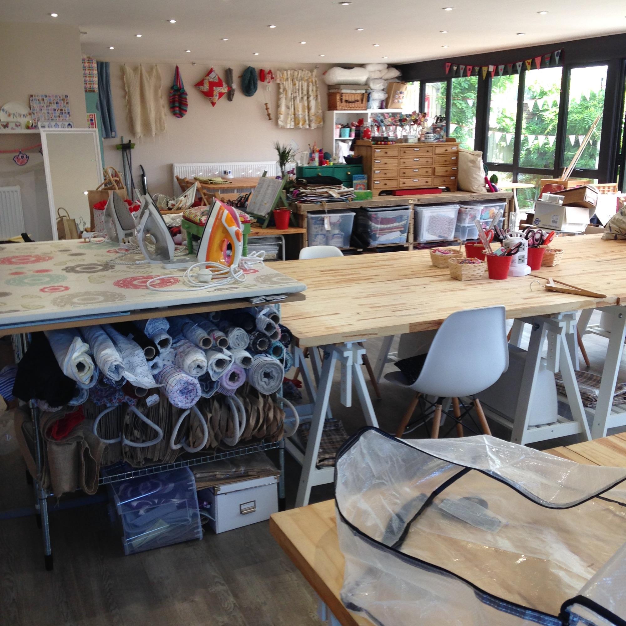 Garden studio-15