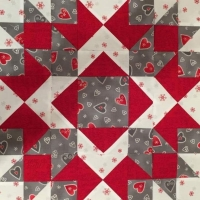Block of the month - monthly class